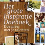 Het grote inspiratie doe boek – Gerdy Geersing