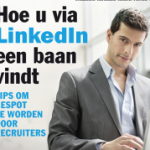 Gevonden worden op LinkedIn